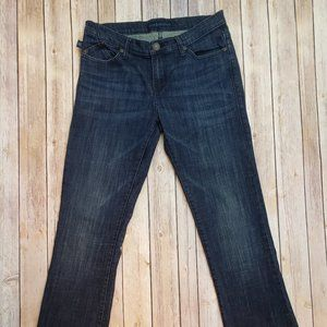 ROCK & REPUBLIC Blue Denim Jeans 10M